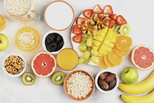 Beauty Food Recipes to Nourish your Hair and Skin