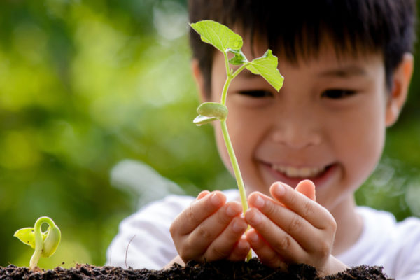 5 Kid-Friendly Earth Day Activities